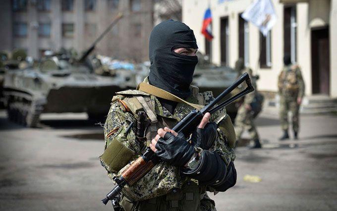 """У бойовиків ДНР нові втрати: йшли в """"психічну атаку"""""""