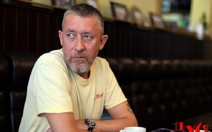 У Авакова озвучили версії загибелі журналіста в Києві