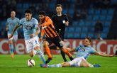 Сельта - Шахтер - 0-1: Видео обзор матча