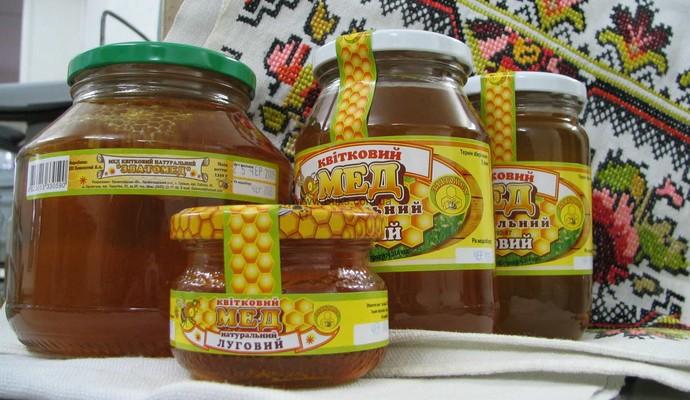Розслідується наявність заборонених речовин в експортованому меді