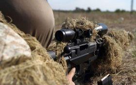 Боевики устраивают масштабные провокации на Донбассе: вражеский снайпер ранил бойца ВСУ