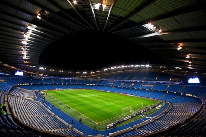 Манчестер Сити - Динамо - 0-0: прощание Киева с Лигой чемпионов