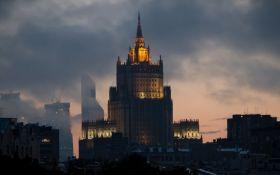 В дипломатии все зеркально - Россия открыто угрожает ЕС ответом