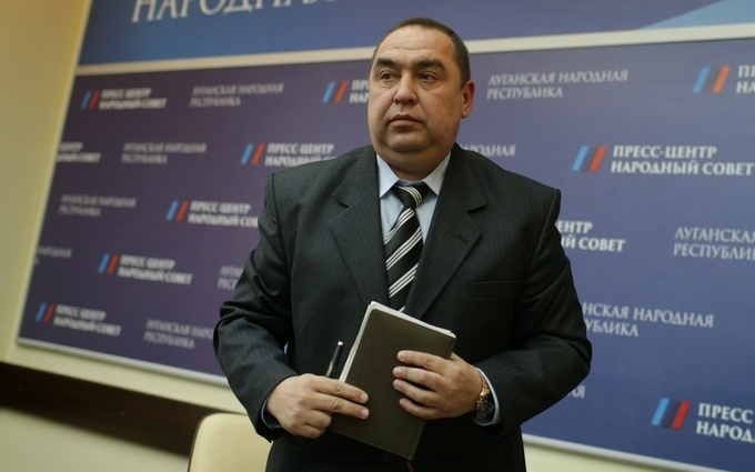 """Ватажок ДНР """"порадував"""" фанатів: він знову в строю"""