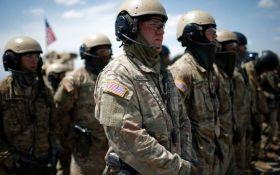 """Американские военные исполнили украинский """"Щедрик"""": опубликовано видео"""