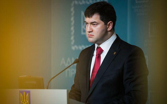 Суд принял решение по аресту Насирова: появились фото и видео