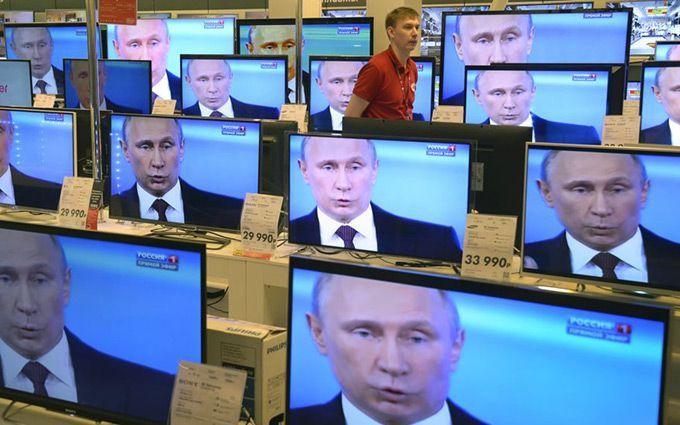 РосСМИ в паніці: мережу насмішив жарт про сварку РФ і Білорусі