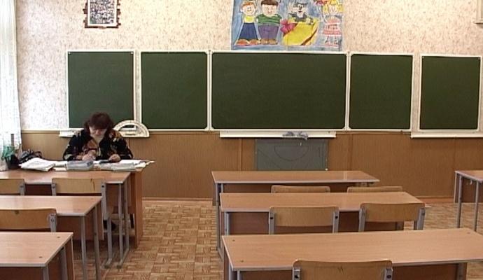 Школы Чернигова вводят карантин