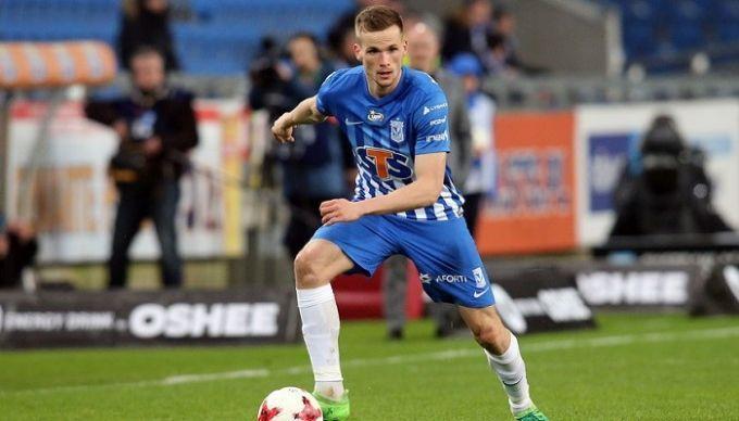 Томаш Кендзера заключил договор скиевским «Динамо»