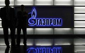 АМКУ просит Минюст взыскать с Газпрома 172 миллиарда гривень штрафа в принудительном порядке