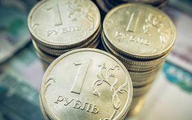 Курс рубля різко пішов вгору - аналітики дали пояснення