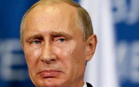 Нова многоходовочка Путіна: новина про флот РФ насмішила соцмережі
