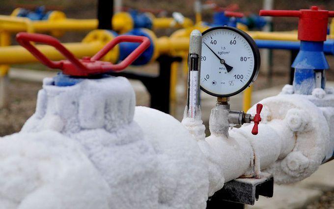 Яке місце посідає Україна в Європі за покладами газу