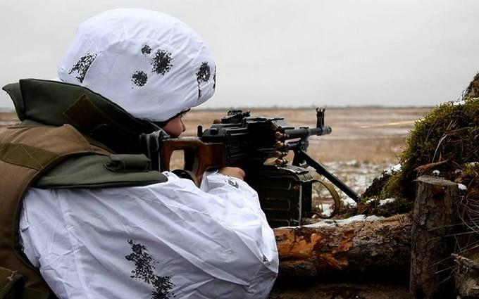 Штаб повідомив тривожні новини з Донбасу: сили АТО зазнали втрат