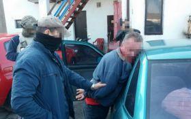 Зробимо відомим російського шпигуна: з'явилися фото агента ГРУ в Україні