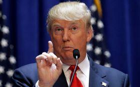 Трамп вийшов до виборців після перемоги на виборах в США: опубліковано відео