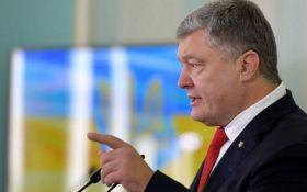 Порошенко сделал важное заявление о вступлении Украины в ЕС