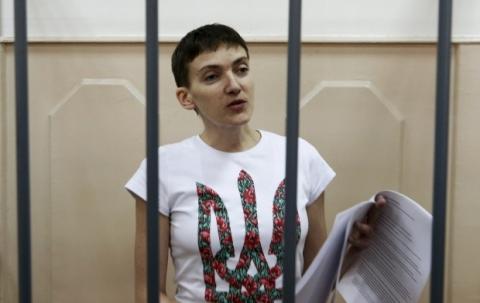 Савченко знову може почати сухе голодування - адвокат