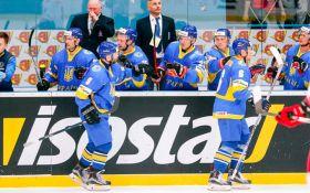 Останній шанс для України: анонс третього туру Чемпіонату світу з хокею у Києві
