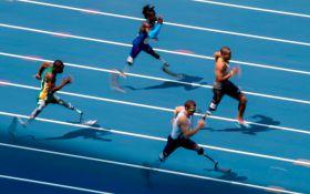 Паралімпіада-2016: онлайн відео трансляція 15 вересня