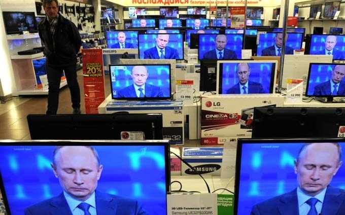 У Путіна прокоментували інформацію про скасування його візитів