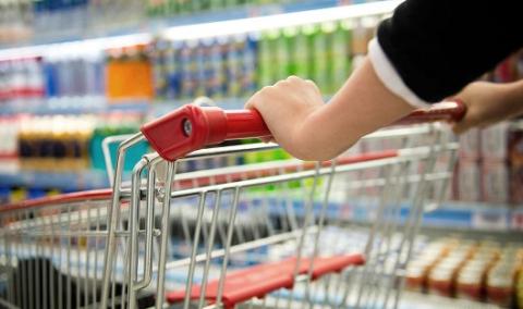 Зниження обороту роздрібної торгівлі в Україні сповільнилося