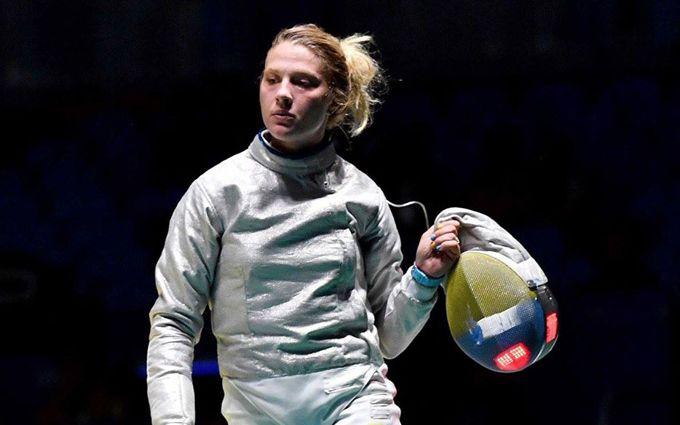 Олімпійська чемпіонка розповіла, як Україна втрачає спортсменів