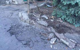 Бойовики ДНР обстріляли Авдіївку, поранено трьох цивільних: з'явилися фото