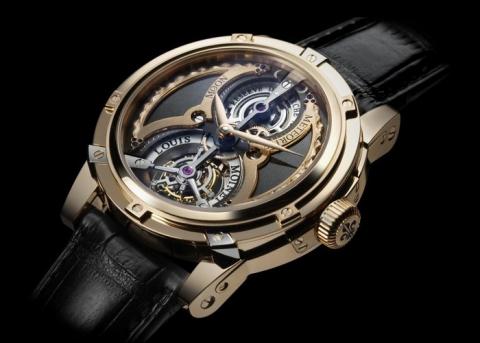 Десятка найдорожчих годинників у світі (10 фото) (4)