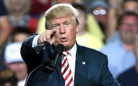Трамп розказав, про що говоритиме з Путіним
