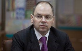 Одесский губернатор рассказал, почему его отец поддержал боевиков ДНР