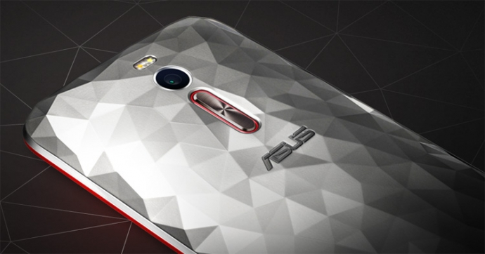 ASUS представила обновлённый смартфон Zenfone 2 Deluxe Special Edition (1)