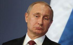 В сети придумали интересное название фото с Путиным