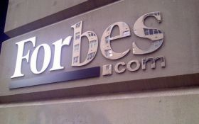 У список мільярдерів від Forbes потрапили 6 українців