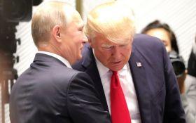 Трамп раскрыл новые детали разговора с Путиным