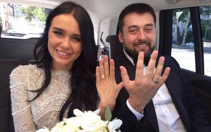 В Киеве сыграли свадьбу сына Луценко: журналисты перечислили гостей и показали видео