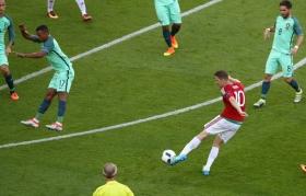 Назван лучший гол Евро-2016: опубликовано видео