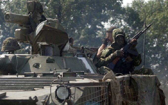 На Донбасі чекають спроби прориву бойовиків: з'явилося відео з фронту