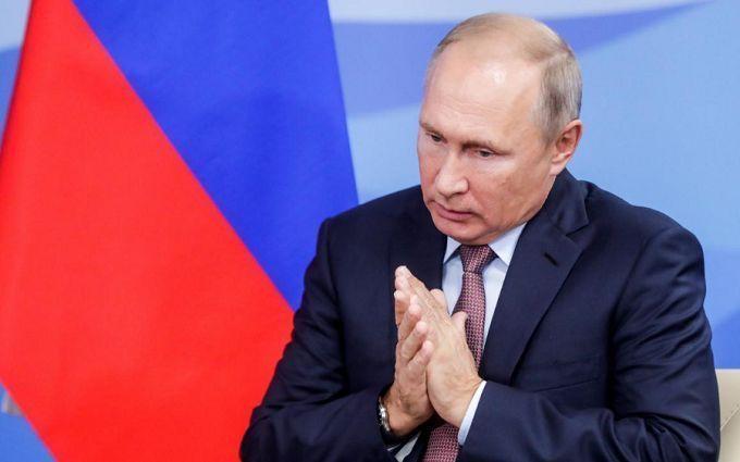 Експерт: Путін вже і сам не радий всьому, що відбувається