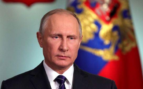 Будет крах: эксперт рассказал, с кем на самом деле воюет Путин