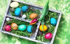 Пасха 2019: топ-5 способов оригинально украсить яйца