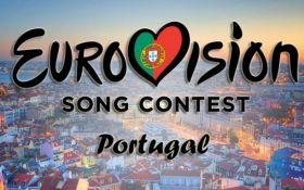 Украина выступит во втором полуфинале «Евровидения-2018»