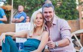 Знаменитая украинская пара узаконила свои отношения: опубликовано фото