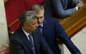 Соратник Яроша назвав українських політиків, які допомагають Путіну