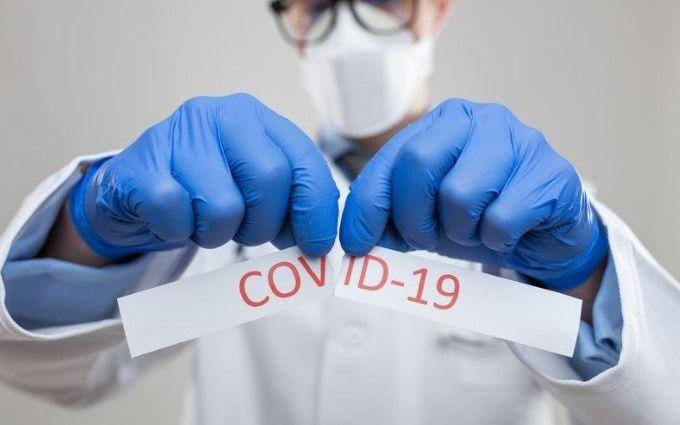 Кількість хворих на коронавірус в Україні різко зросла - офіційні дані на 3 червня