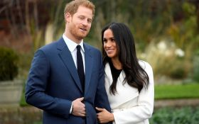 Наречена принца Гаррі змінить релігію заради нього - ЗМІ