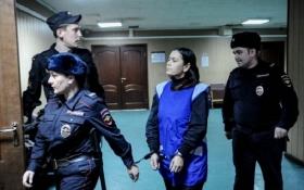Няня-вбивця з Москви заговорила про Путіна: опубліковано відео