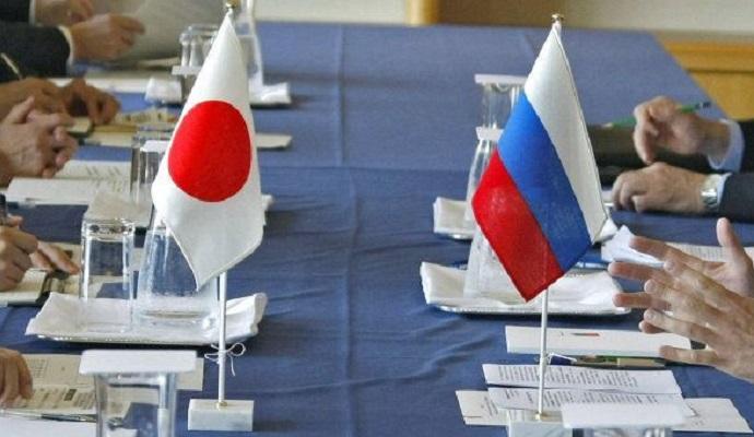 РФ є ключем до вирішення питань Сирії та Північної Кореї - Глава МЗС Японії