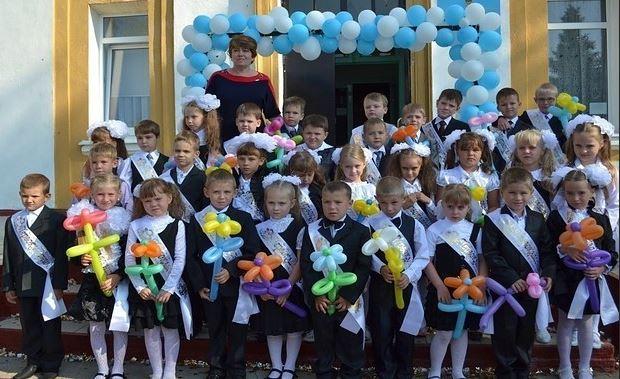 Як війна вплинула на дітей Донбасу: відомий американський сайт опублікував фото (3)