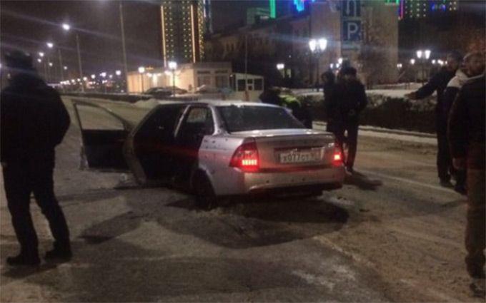 Стрельба в столице Чечни: появились новые видео и важные подробности